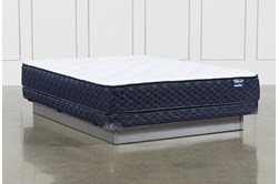 Kit-Revive Series 4 Queen Mattress With Low Profile Foundation