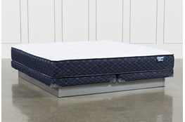 Kit-Revive Series 4 Eastern King Mattress With Low Profile Foundation