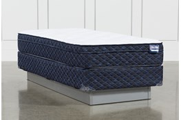Kit-Revive Series 5 Twin Mattress With Foundation