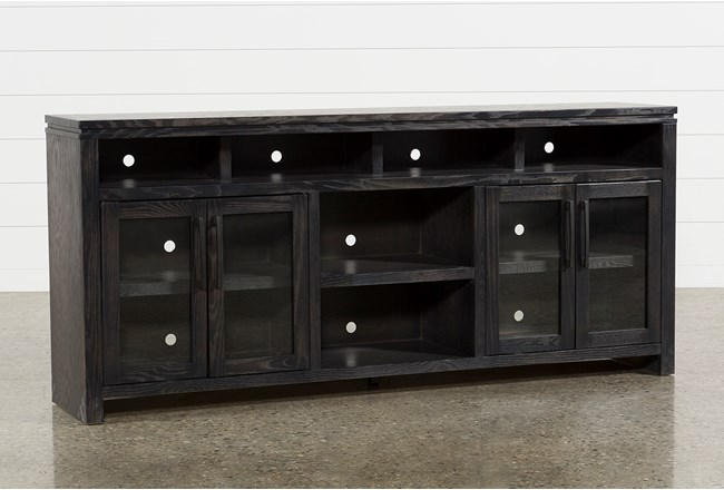 Oxford 84 Inch TV Stand - 360
