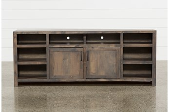 Ducar 84 Inch TV Stand