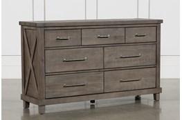 Jaxon Grey Dresser