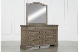 Chapman Dresser/Mirror