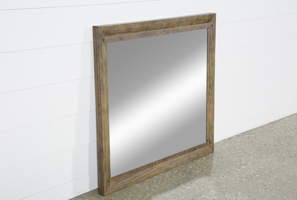 Aldean Mirror