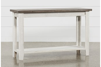 "Dixon 50"" Sofa Table"
