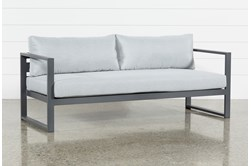 "Ravelo 80"" Outdoor Sofa"