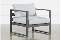 Ravelo Outdoor Lounge Chair