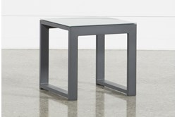 Ravelo Outdoor End Table