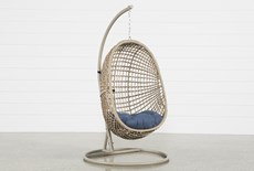 Grenada Outdoor Egg Chair