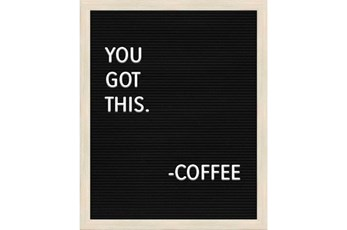 Picture-You Got This - Coffee 22X18