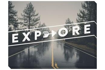 Picture-Explore  30X40