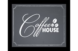Picture-Coffee House 18X22