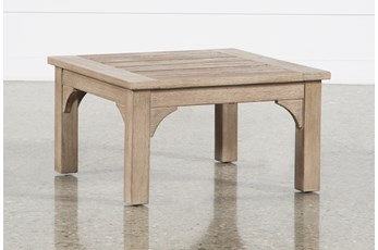Avignon Outdoor End Table