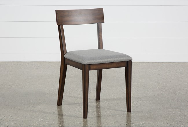 Rogers Dining Side Chair - 360