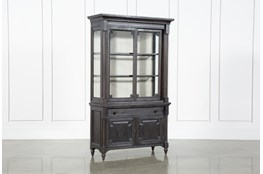 Galerie China Cabinet By Nate Berkus And Jeremiah Brent
