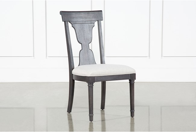 Galerie Dining Side Chair By Nate Berkus And Jeremiah Brent  - 360