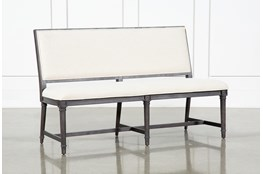 Galerie Dining Bench By Nate Berkus And Jeremiah Brent