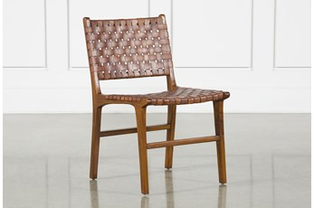 Trento Dining Side Chair