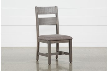 Timber Dining Side Chair