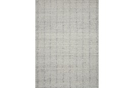 111X156 Rug-Magnolia Home ElIIston Lt Grey By Joanna Gaines