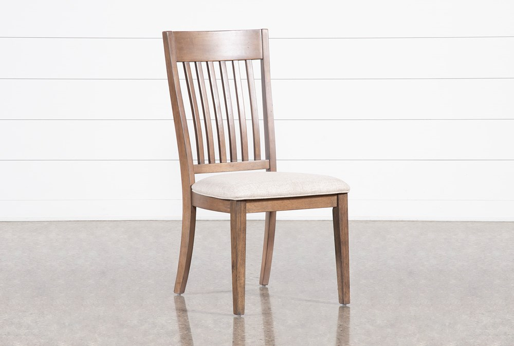 Corseca Side Chair