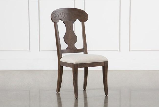 Chapman Side Chair - 360