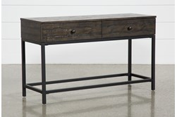 """Wilson 48"""" Sofa Table"""