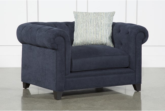 Patterson III Arm Chair - 360