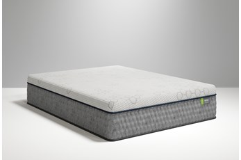 Revive R2 Plus Plush Queen Mattress