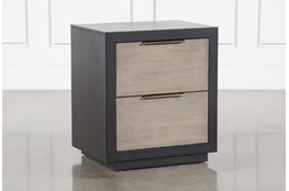 "Bayliss 27"" Nightstand"
