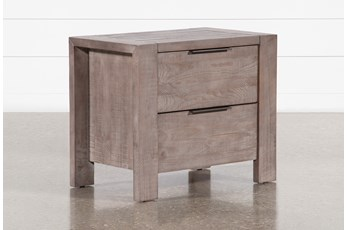 "Regan 24"" Nightstand"