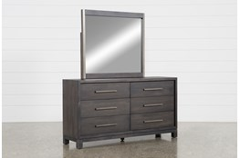 Slater Dresser/Mirror