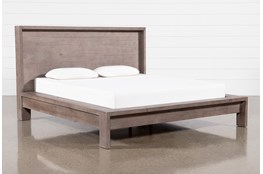 Regan California King Platform Bed