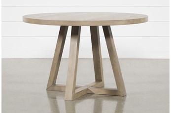 Lakeland Round Dining Table