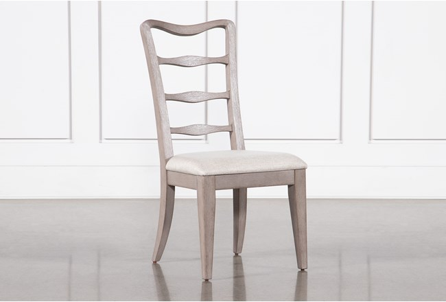 Carter Side Chair - 360