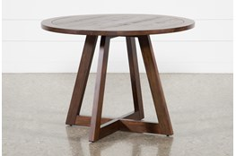 Cleve Round Dining Table