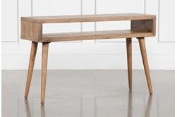 "Dakota 48"" Sofa Table"