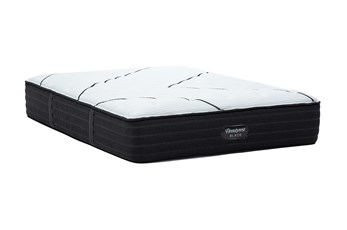 Beautyrest Black L Class Extra Firm Queen Mattress