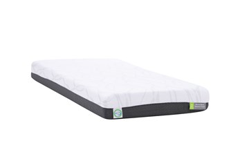 Revive Basics 8 Inch Memory Foam California King Split Mattress