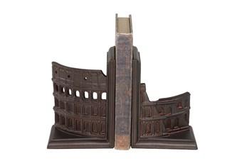 Colosseum Bookend