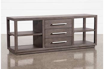 Helms 74 Inch TV Stand