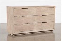 Pierce Natural Dresser