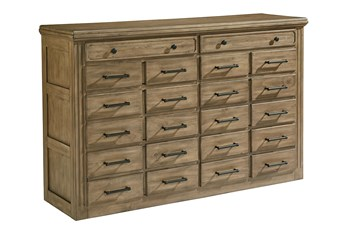 """Magnolia Home General Store Salvage 66"""" Sideboard/Dresser By Joanna Gaines"""