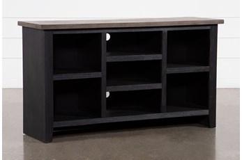 Dixon Black 58 Inch TV Stand