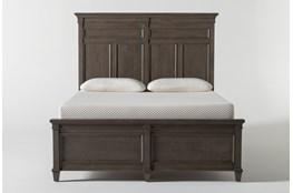 Augusta Queen Panel Bed
