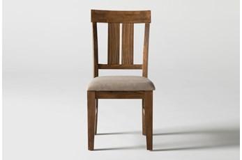 Dakota Dining Side Chair
