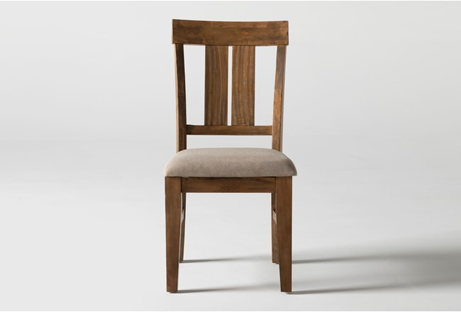 Dakota Dining Side Chair - 360