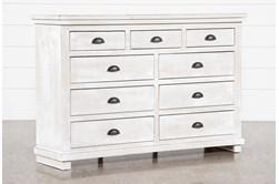Sinclair Pebble Dresser