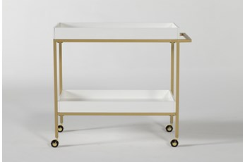 Sullivan II Bar Cart