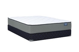 Kit-Revive Series 5 Firm Queen Mattress W/Foundation